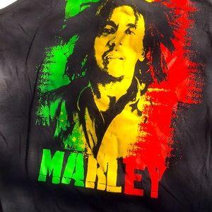 Bob Marley tank top size XL